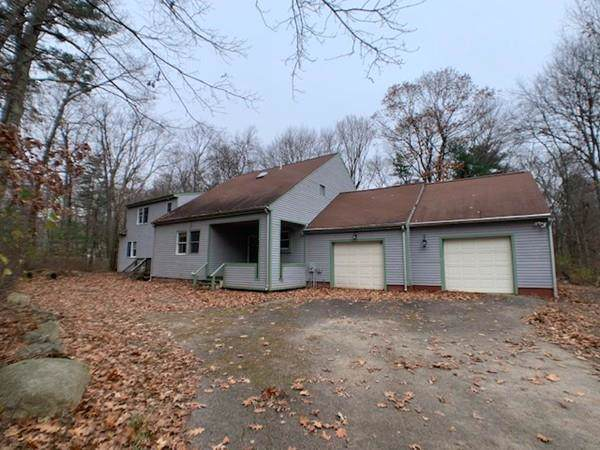 4 Summer Hill Rd, Medway, MA 02053 (MLS #72593593) :: DNA Realty Group