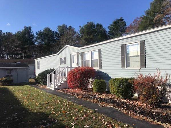 18 Valley Forge Road, Taunton, MA 02780 (MLS #72593663) :: RE/MAX Vantage