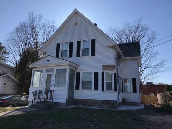 25 Bishop Street, Leominster, MA 01453 (MLS #72593799) :: Berkshire Hathaway HomeServices Warren Residential