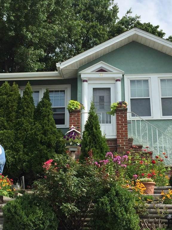 99 Ridge Rd, Revere, MA 02151 (MLS #72593800) :: Berkshire Hathaway HomeServices Warren Residential
