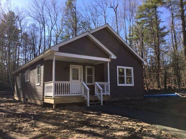 17 Bissell Rd, Chesterfield, MA 01012 (MLS #72593861) :: The Duffy Home Selling Team