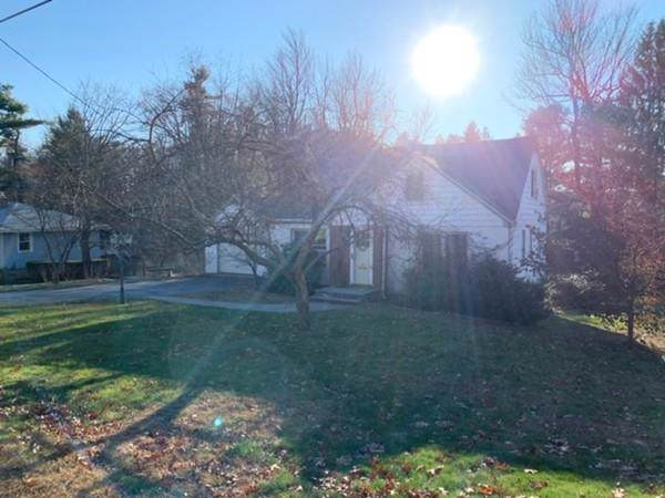 63 Homestead Rd, Holden, MA 01520 (MLS #72593880) :: The Duffy Home Selling Team