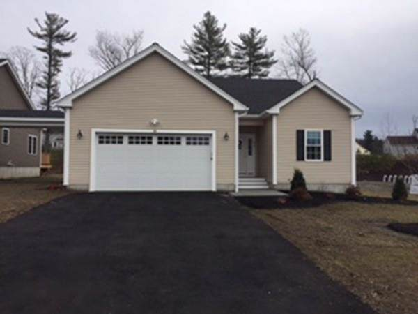 3 Abby Lane #3, Shrewsbury, MA 01545 (MLS #72593885) :: The Duffy Home Selling Team