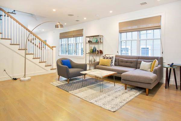 100 Rockview Street #2, Boston, MA 02130 (MLS #72594147) :: Lauren Holleran & Team