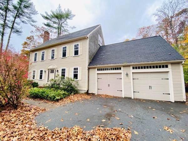 54 Fuller Shores, Lakeville, MA 02347 (MLS #72594208) :: Kinlin Grover Real Estate