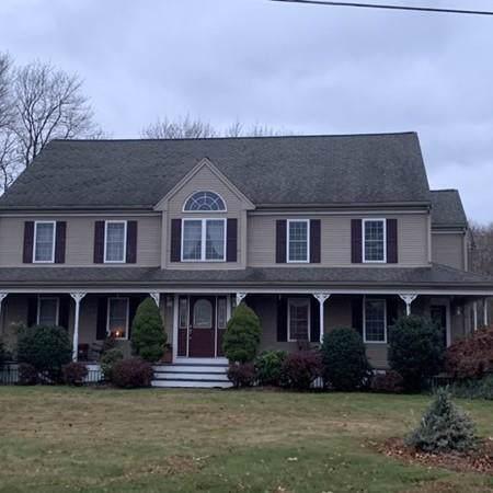22 Crescent Street #22, Bridgewater, MA 02324 (MLS #72594216) :: Primary National Residential Brokerage
