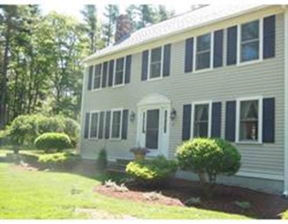 21 Stonebridge Lane, Kingston, MA 02356 (MLS #72594279) :: The Duffy Home Selling Team
