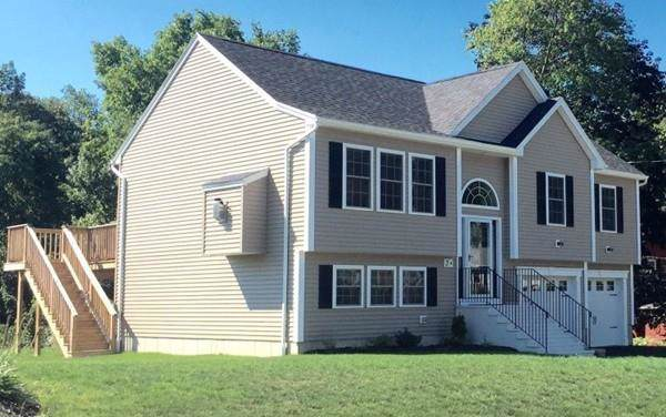 3 Williams St, Auburn, MA 01501 (MLS #72594280) :: The Duffy Home Selling Team