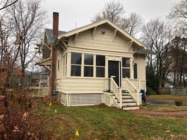 326 North St, Leominster, MA 01453 (MLS #72594489) :: Anytime Realty