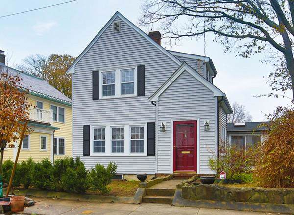 23 Goodway Road, Boston, MA 02130 (MLS #72594515) :: Exit Realty