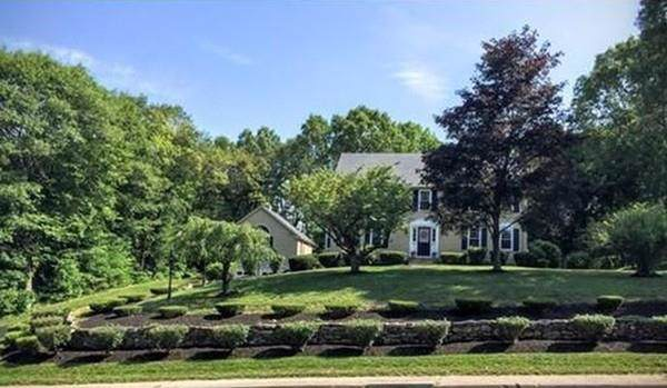 6 Ashbury Drive, Franklin, MA 02038 (MLS #72594712) :: Primary National Residential Brokerage