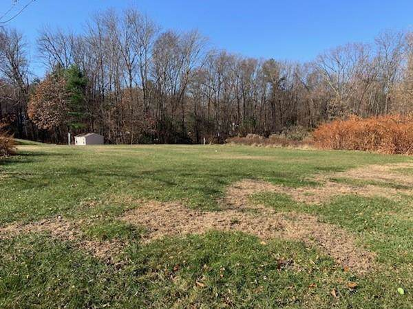 Lot 801 Fairview St., Holliston, MA 01746 (MLS #72594725) :: Conway Cityside