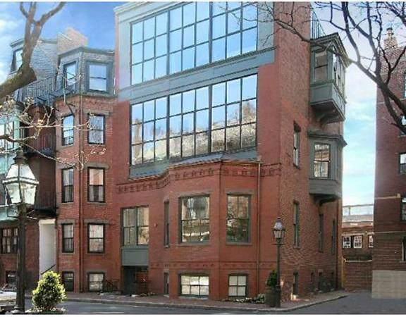 5 Otis #1, Boston, MA 02108 (MLS #72594794) :: Berkshire Hathaway HomeServices Warren Residential
