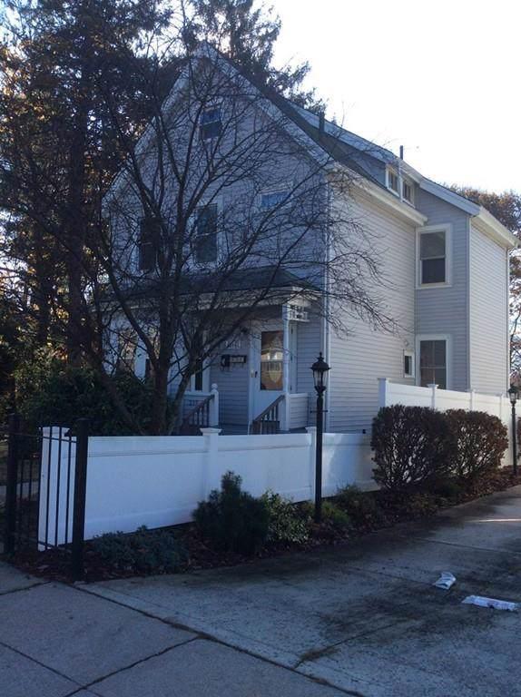 215 Dana Avenue, Boston, MA 02136 (MLS #72595124) :: Lauren Holleran & Team