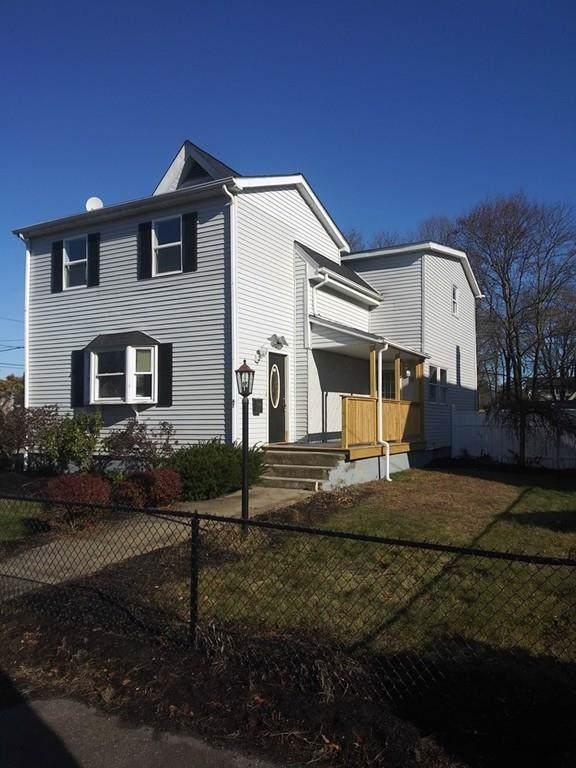 47 West Street, Abington, MA 02351 (MLS #72595168) :: Primary National Residential Brokerage
