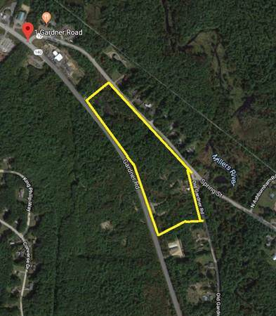 1 Old Gardner Road, Winchendon, MA 01475 (MLS #72595451) :: Conway Cityside