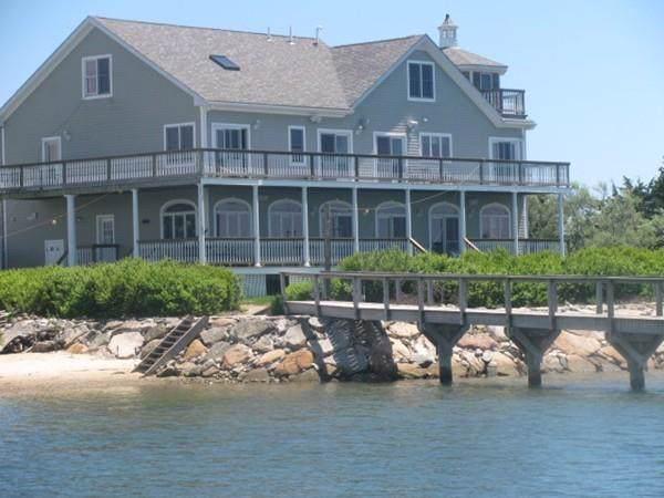 459 Seacoast Shores, Falmouth, MA 02536 (MLS #72595719) :: Kinlin Grover Real Estate