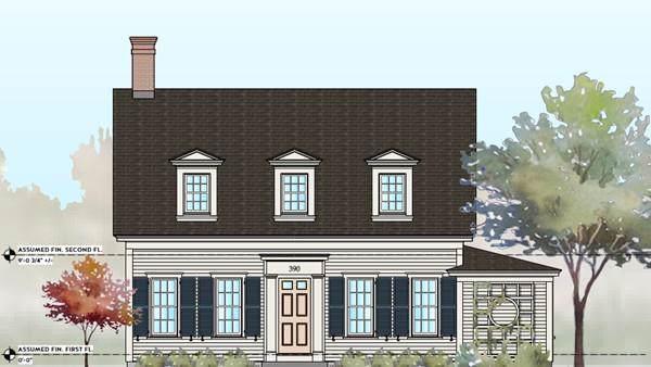 390 Merrimac Street, Newburyport, MA 01950 (MLS #72595964) :: Kinlin Grover Real Estate