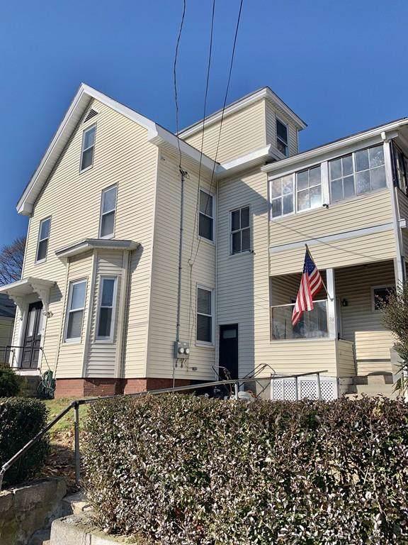 24 Lynde St, Malden, MA 02148 (MLS #72596055) :: Berkshire Hathaway HomeServices Warren Residential