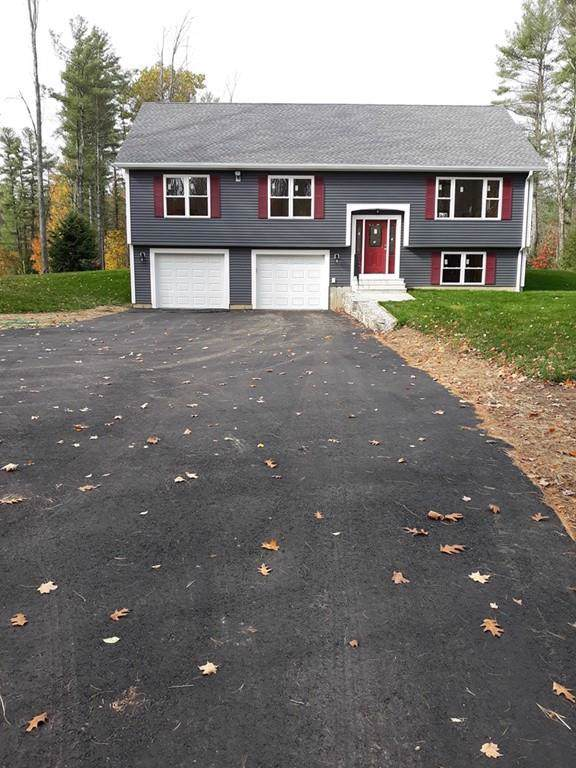 140 Old Winchendon Road, Templeton, MA 01436 (MLS #72596394) :: Kinlin Grover Real Estate