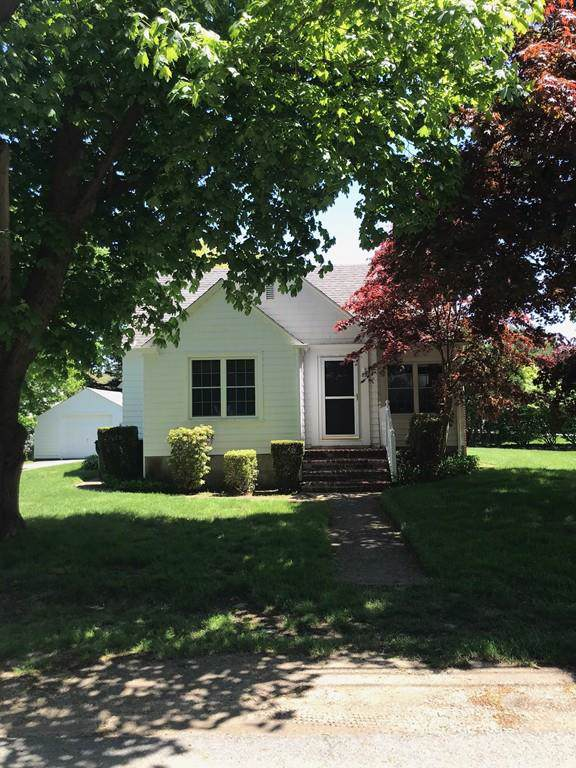 85 Prospect St, Dartmouth, MA 02748 (MLS #72596924) :: Kinlin Grover Real Estate