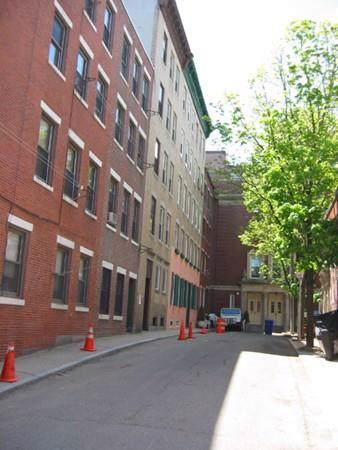2 Michelangelo Street, Boston, MA 02113 (MLS #72596976) :: Revolution Realty