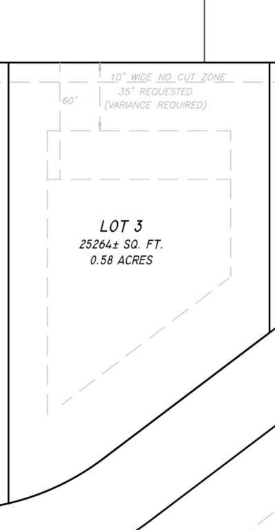 Lot 3 Lyne Road, Tiverton, RI 02878 (MLS #72597200) :: Re/Max Patriot Realty