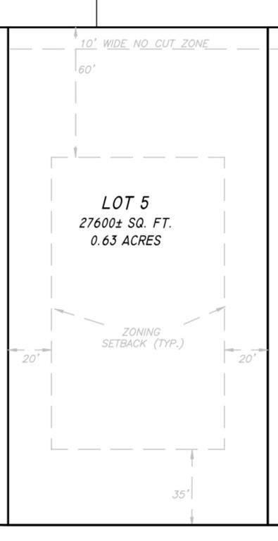 Lot 5 Lyne Road, Tiverton, RI 02878 (MLS #72597205) :: Re/Max Patriot Realty