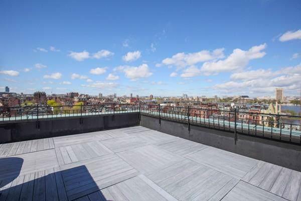 276 Marlborough St #2, Boston, MA 02116 (MLS #72597478) :: Westcott Properties