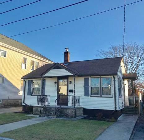 18 Alden St., New Bedford, MA 02740 (MLS #72597598) :: RE/MAX Vantage