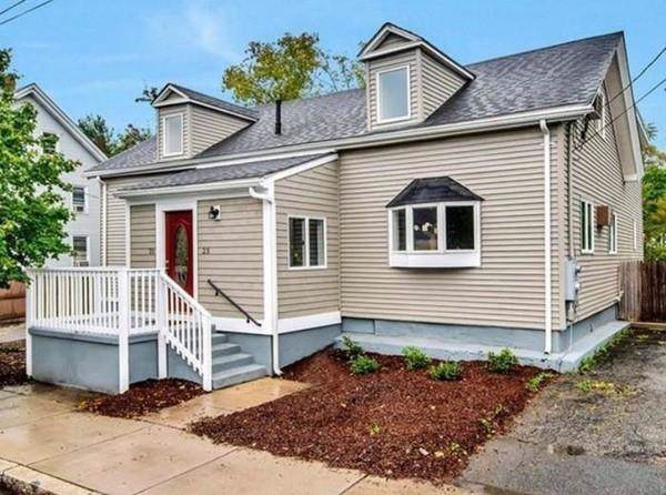 23-25 Richardson St, Malden, MA 02148 (MLS #72597664) :: Berkshire Hathaway HomeServices Warren Residential
