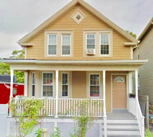 179 Arnold St, New Bedford, MA 02740 (MLS #72597903) :: RE/MAX Vantage
