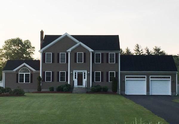 Lot 001 Plain Street, Taunton, MA 02780 (MLS #72597987) :: RE/MAX Vantage