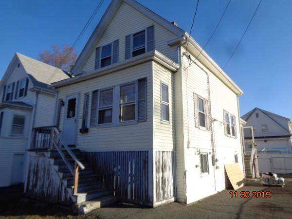 22 Arch Street, Malden, MA 02148 (MLS #72598320) :: Berkshire Hathaway HomeServices Warren Residential