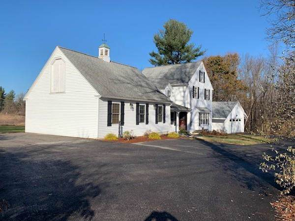 225 Prescott Street, West Boylston, MA 01583 (MLS #72598338) :: The Duffy Home Selling Team