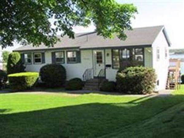94 Prospect Hill Drive #94, Weymouth, MA 02191 (MLS #72598345) :: Berkshire Hathaway HomeServices Warren Residential