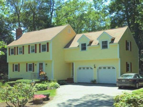 26 Bannister Rd, Andover, MA 01810 (MLS #72598371) :: Anytime Realty