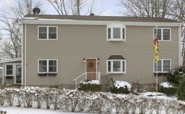 31 Haskell St, Fall River, MA 02720 (MLS #72598475) :: RE/MAX Vantage