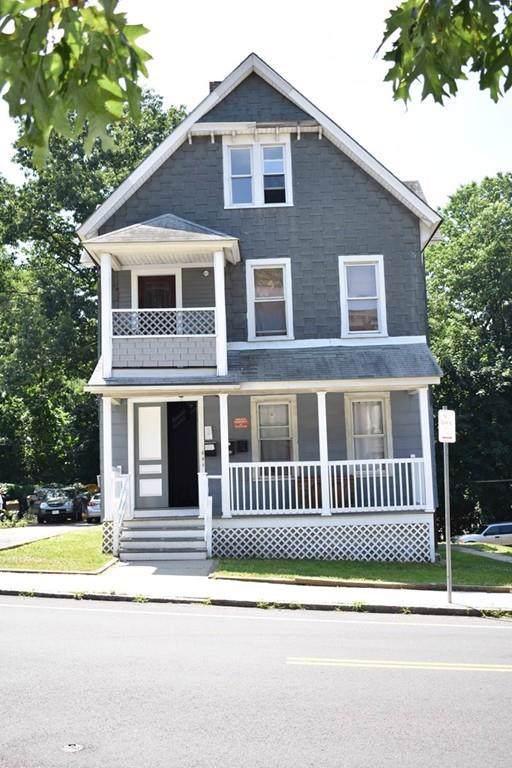 869 Worthington Street, Springfield, MA 01105 (MLS #72598518) :: DNA Realty Group