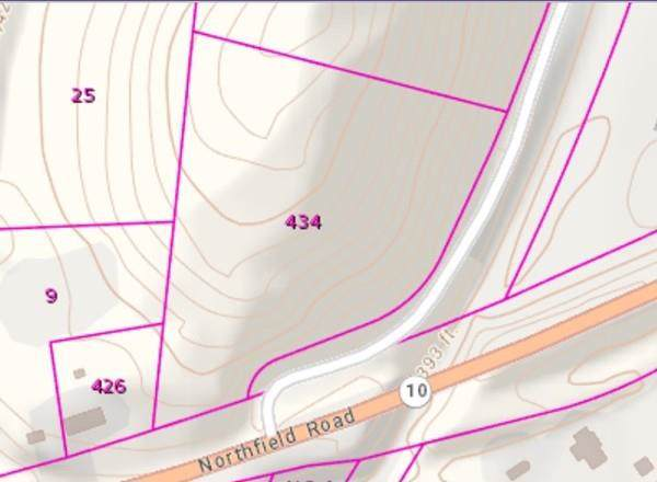 434 Northfield Rd, Bernardston, MA 01337 (MLS #72598763) :: Primary National Residential Brokerage
