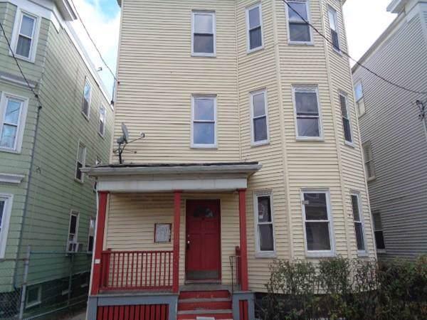 3 Arion St, Boston, MA 02125 (MLS #72598800) :: Westcott Properties
