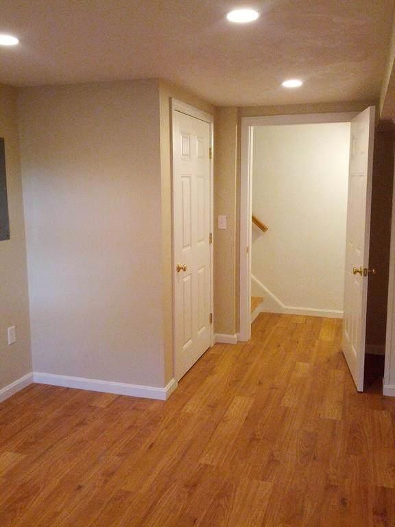 195 Chestnut #2, North Attleboro, MA 02760 (MLS #72598897) :: Bolano Home