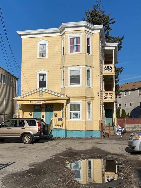 42-44 Springfield Street, Lawrence, MA 01843 (MLS #72599104) :: Charlesgate Realty Group