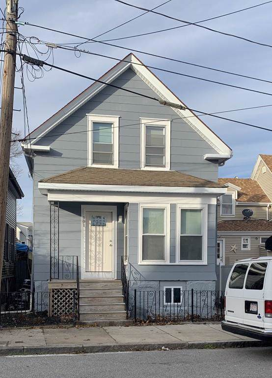 101 Rockland St, New Bedford, MA 02740 (MLS #72599108) :: Charlesgate Realty Group