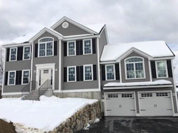 291 Wheeler Rd #51, Dracut, MA 01826 (MLS #72599189) :: Kinlin Grover Real Estate
