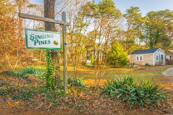 66 Ploughed Neck Rd #1, Sandwich, MA 02537 (MLS #72599337) :: Trust Realty One