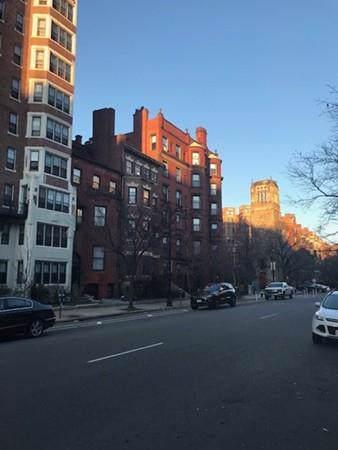 511 Beacon #7, Boston, MA 02215 (MLS #72599520) :: Berkshire Hathaway HomeServices Warren Residential