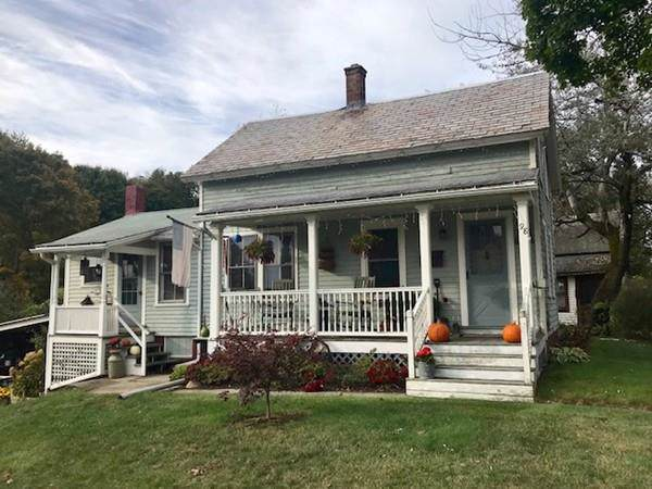 98 James Street, Greenfield, MA 01301 (MLS #72599656) :: Conway Cityside