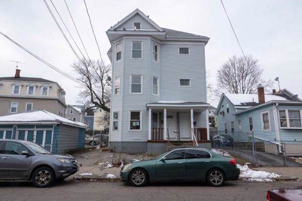 118 Putnam St, Providence, RI 02909 (MLS #72599680) :: DNA Realty Group
