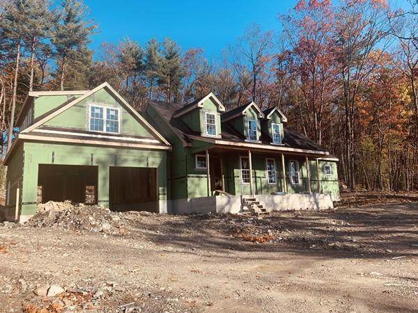 223 South, Northborough, MA 01532 (MLS #72599718) :: Primary National Residential Brokerage